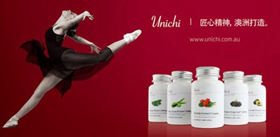 优驰/Unichi