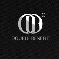 DOUBLE BENEFIT