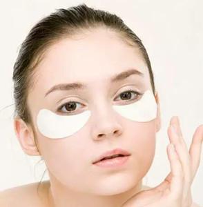 眼部护理步骤详解 开启心灵美丽的窗户
