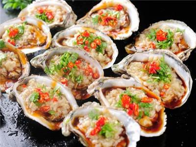 生蚝和牡蛎的区别 你不得不知道的区分方式