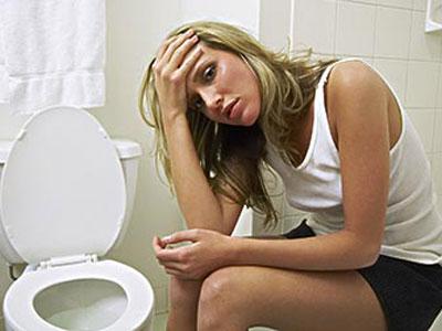 痔疮的症状 如何应对痔疮呢图片