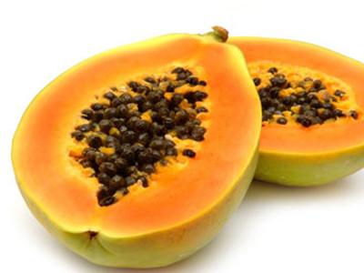 木瓜籽能吃么 吃木瓜籽有什么好处