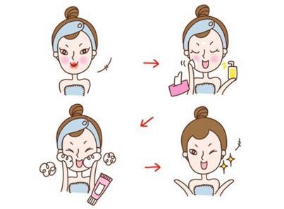 基础护肤步骤有哪些 基础护肤怎么做