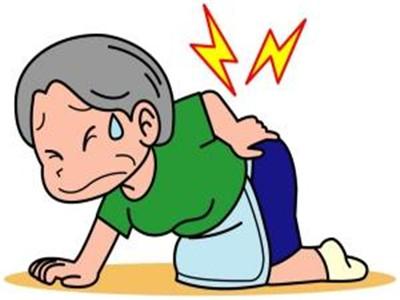 老人如何防止腰部扭伤 揭秘降低骨科疾病机率