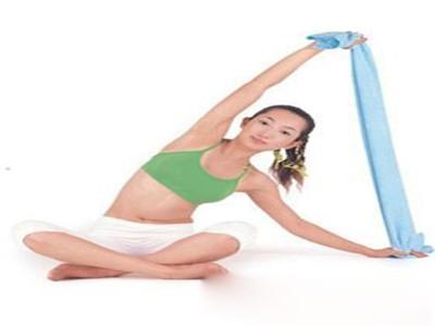 腰肌劳损应该怎么锻炼