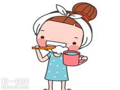 小苏打刷牙的正确方法 探究科学刷牙的几大步骤