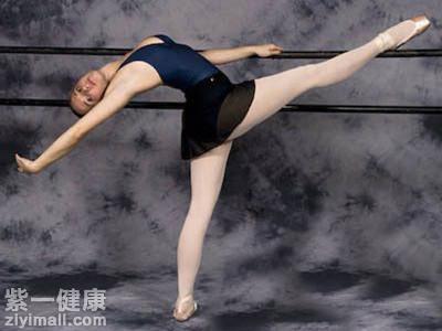压腿的正确方法图解 为你介绍几种有效压腿方法