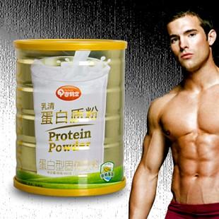 蛋白粉增肌粉有什么区别
