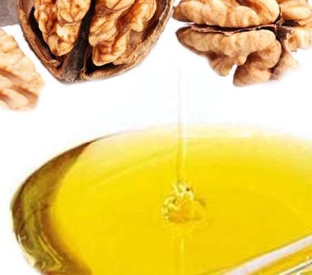 核桃油的美容作用_核桃油的功效与作用