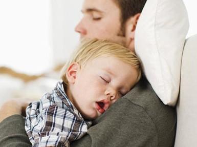 不少成人平时睡觉都会出现流口水的情况