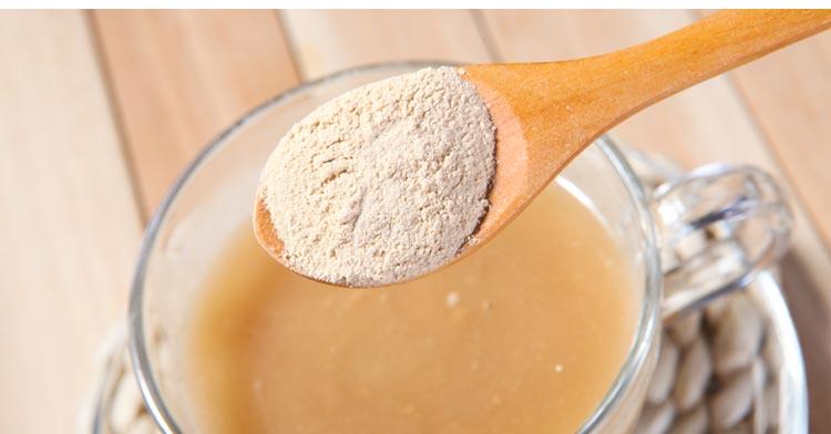 代餐粉吃减肥更有效节食可以喝蛋白粉吗