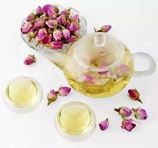 级玫瑰花茶