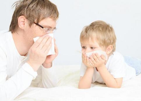 肺热咳嗽常多见于免疫力低下的儿童