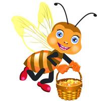 【蜂蜜】蜂蜜的作用与功效_喝蜂蜜水有什么好处_食用方法及禁忌