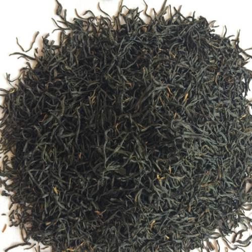 健康百科 养生茶 红茶 正山小种  好的茶叶泡出来茶不仅味道醇正,而且图片