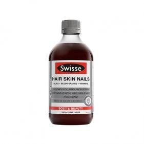 澳洲 Swisse 胶原蛋白液 500ml*瓶