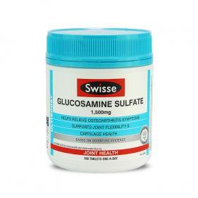 澳洲Swisse 氨糖维骨力 1500mg*180粒