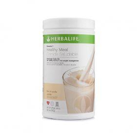HERBALIFE/康宝莱 蛋白混合饮料/减肥奶昔(香草味)