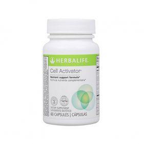 美国 HERBALIFE/康宝莱 葡萄籽灵芝孢子粉胶囊(细胞活化素) 60粒*瓶