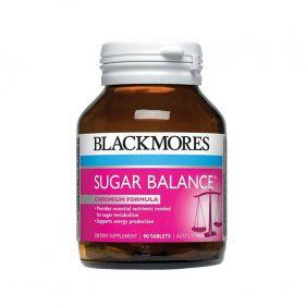 澳洲 Blackmores/澳佳宝 血糖平衡片 90粒*瓶