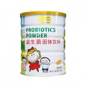 美澳健 益生菌固体饮料奶香型  1.5g*30袋