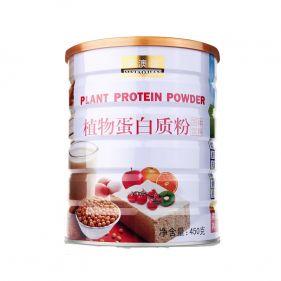 美澳健植物蛋白质粉 450克*罐