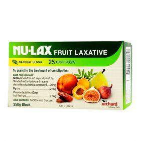 澳洲 NU-LAX 乐康膏 250g*盒