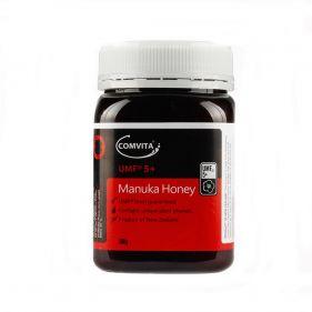新西兰 comvita/康维他 麦卢卡蜂蜜UMF5+ 500g*瓶