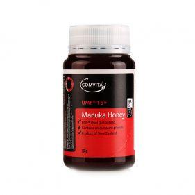 新西兰 comvita/康维他 麦卢卡蜂蜜UMF15+ 250g*瓶