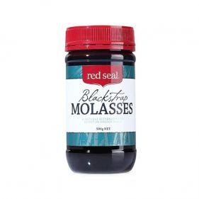 red seal/红印 黑糖 500g*瓶