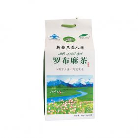 尼亚人 罗布麻茶 3g*30小包 90g