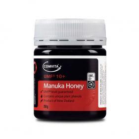 新西兰 comvita/康维他 麦卢卡花蜂蜜UMF10+ 250g*瓶
