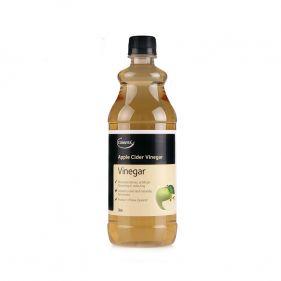 新西兰 comvita/康维他 天然蜂蜜苹果醋饮料 750ml*瓶