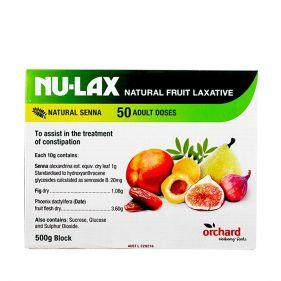 澳洲 NU-LAX 乐康膏 500g*盒