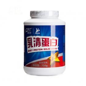 康比特 乳清蛋白粉增肌粉