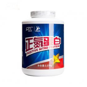 康比特 正氮蛋白粉 2270g*瓶