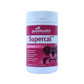 新西兰 goodhealth/好健康 超级钙 150片