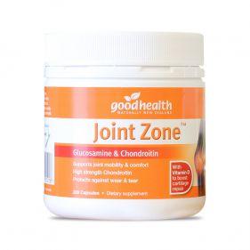 新西兰 goodhealth/好健康 关节保养剂 200粒*瓶