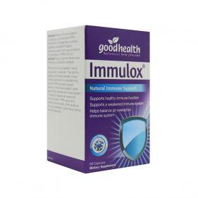 新西兰 goodhealth/好健康 综合免疫胶囊 60粒*盒