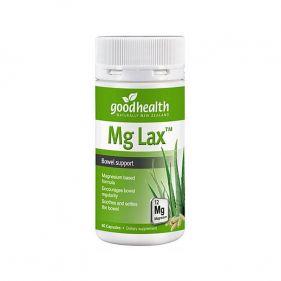 新西兰 goodhealth/好健康 天然通便剂 60粒*瓶