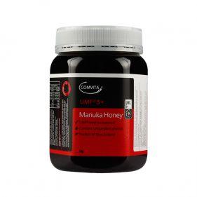 新西兰 comvita/康维他 麦卢卡蜂蜜UMF5+ 1000g*瓶