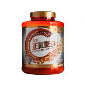 康比特 炽金正氮蛋白粉 2270g*瓶