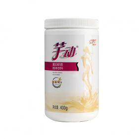 康比特 芊动蛋白代餐奶昔粉 400g*瓶