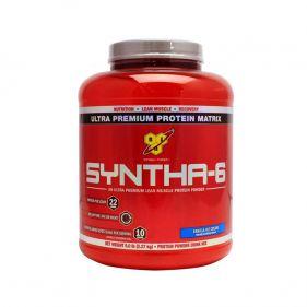 美国 BSN/百思恩 健身增肌蛋白粉 2270g*瓶
