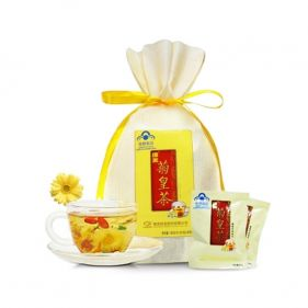 康美药业 菊皇茶  6.5g*20小包