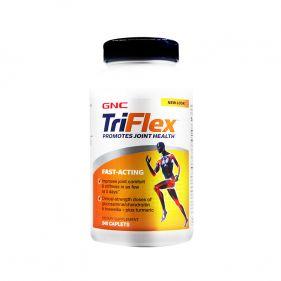 美国 GNC/健安喜 Triflex加强型维骨力 0.1g*240片