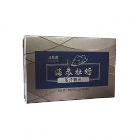 华宝通 海参澳门葡京娱乐官网片 20片*盒