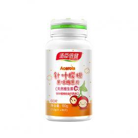汤臣倍健  针叶樱桃 1.0g*60片