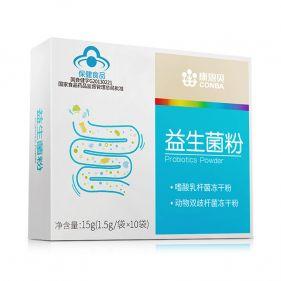 康恩贝 益生菌粉 1.5g*10袋