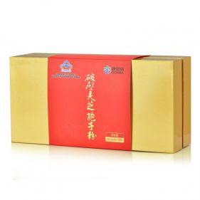 利发国际 破壁灵芝孢子粉 3g*30袋